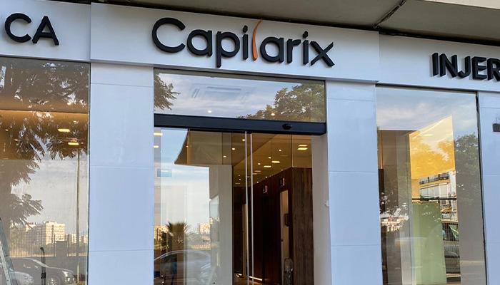 Clinicas injertos capilares Sevilla
